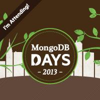 MongoDB Days 2013 Teilnehmer