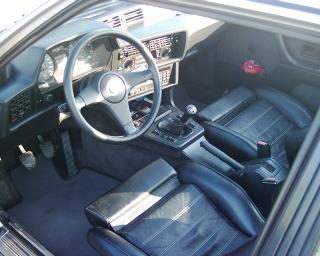 Bmw Alpina B6 >> BMW 635CSi - Das klassische Coupe von BMW | rassware.de